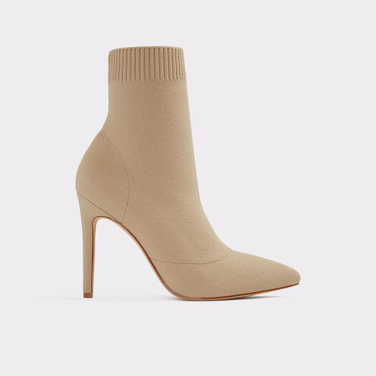 Boots Women's Us Ysissa Taupe Dress xtOnW5z