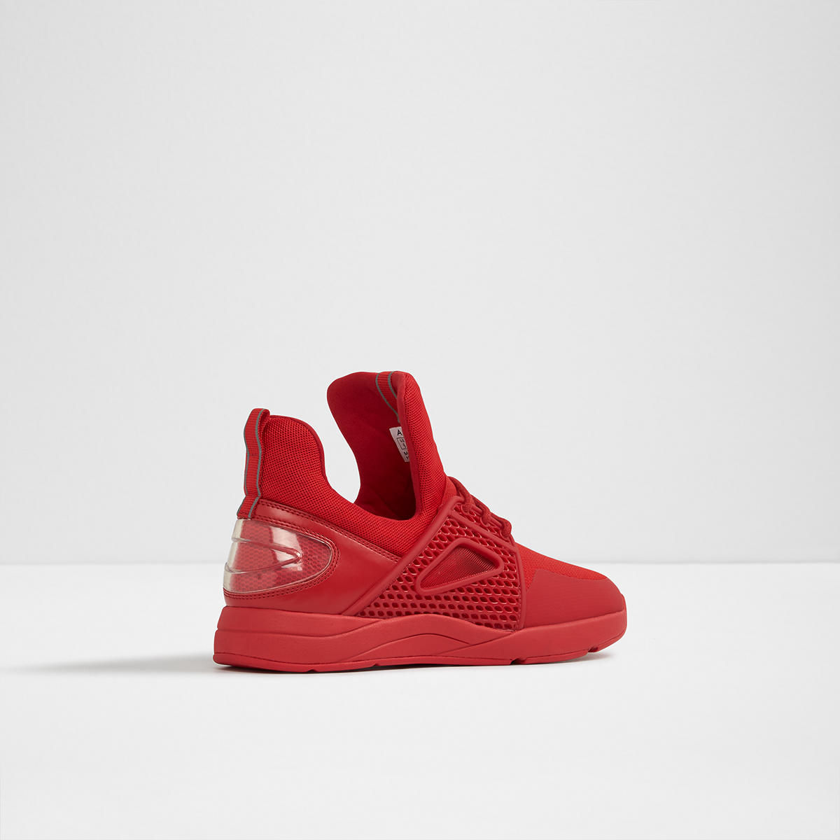 Aldo Shoes For Men On Red