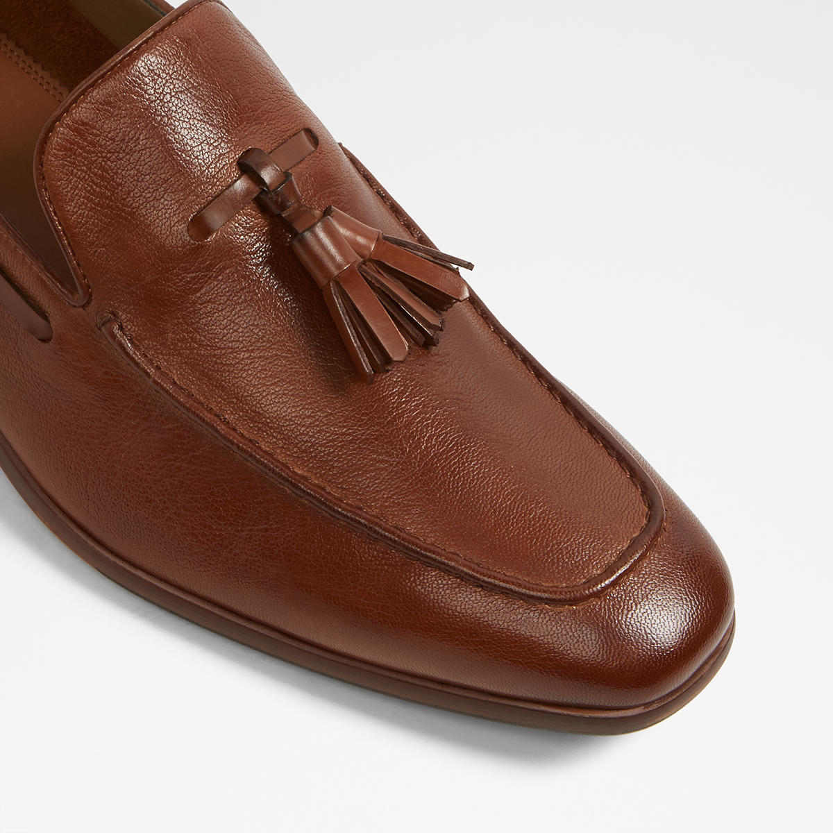 Zoacien Tassel Loafers In Brown - Brown Aldo Gtbv9HL5z7