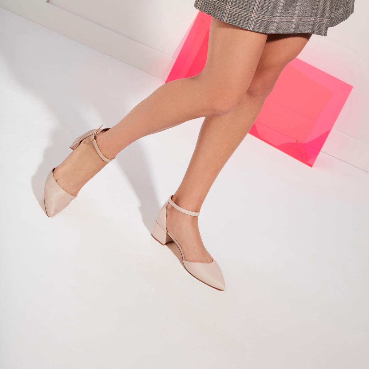 fe9f4d02b0f Zulian Bone Misc. Women s Low-mid heels