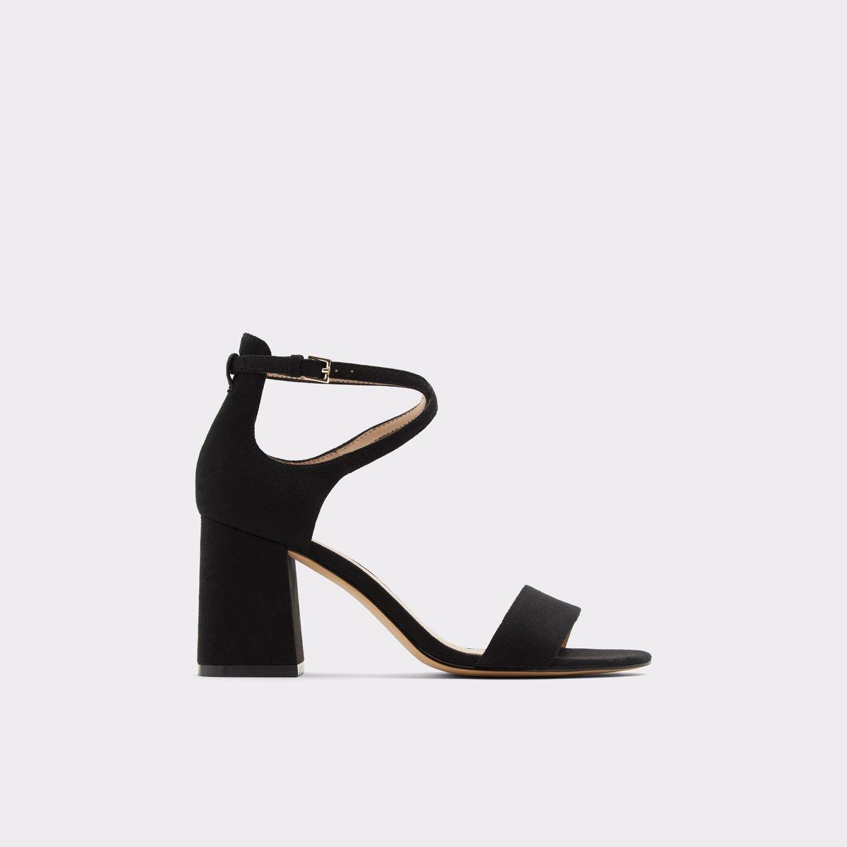 ALDO High Heels 'NICHOLES' in schwarz | ABOUT YOU