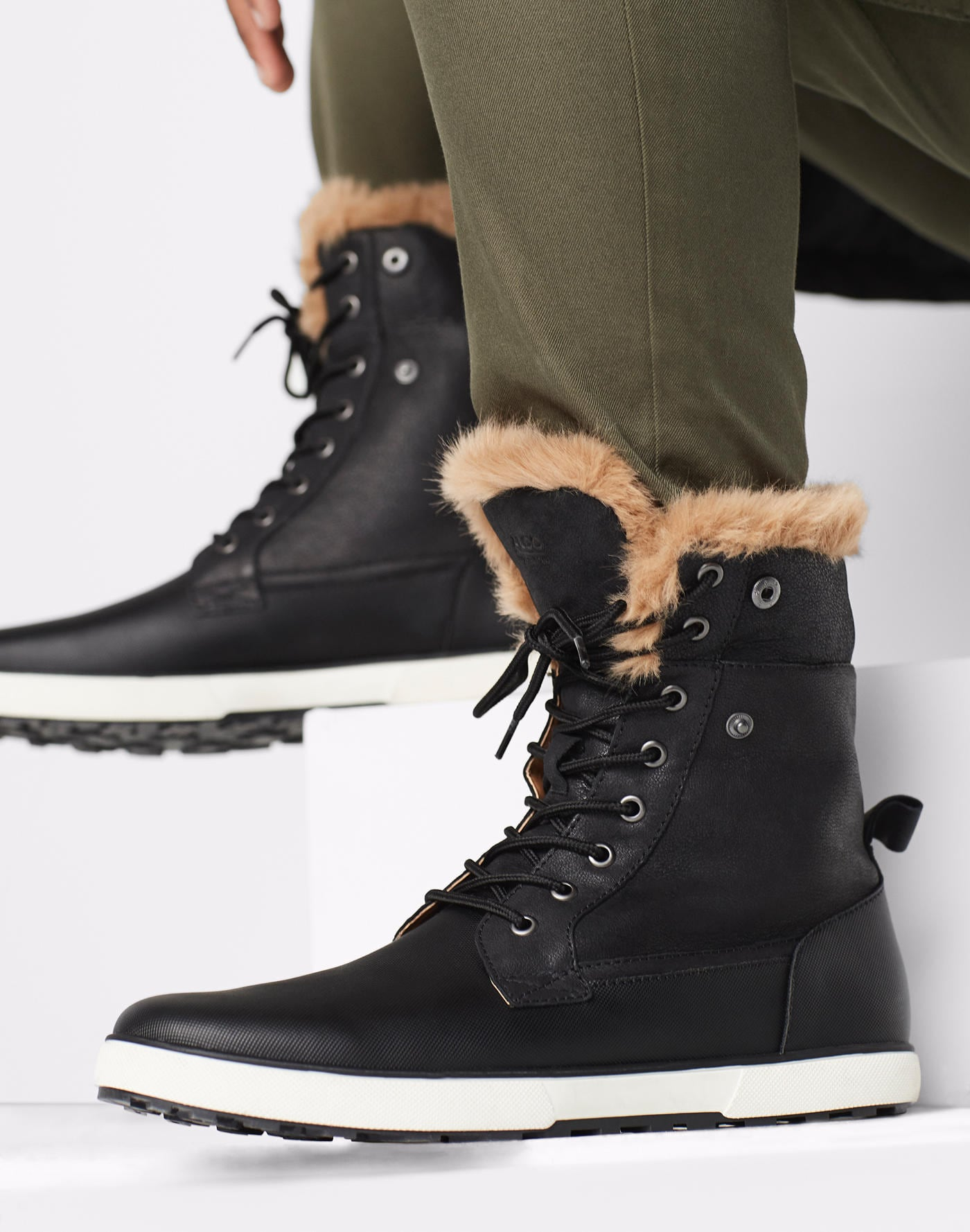 Weather-Ready Shoes and Boots | ALDO US