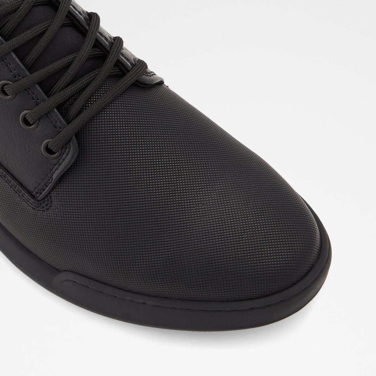 Adraleven Black Men's Sneakers | ALDO US