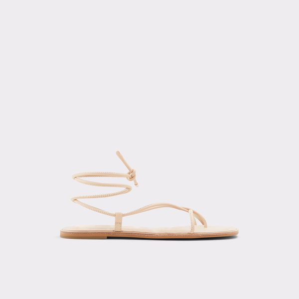 ALDO Strappy flat sandal Adravia