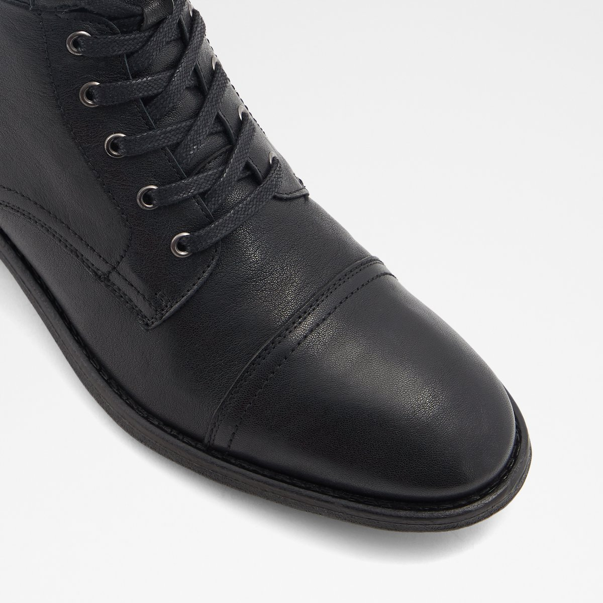 Adrein Black Men's Casual boots   ALDO US