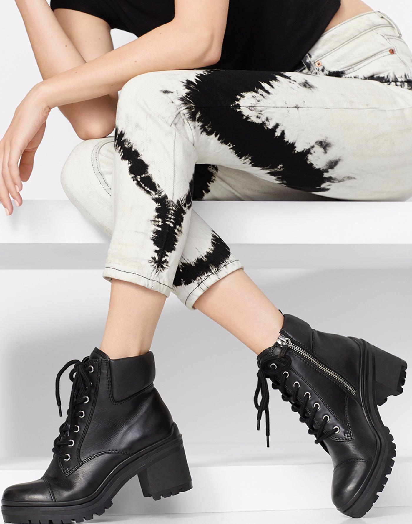 b345a9da6852b Women's Boots | Ankle And Knee-High Ladies' Boots | ALDO UK | ALDO UK