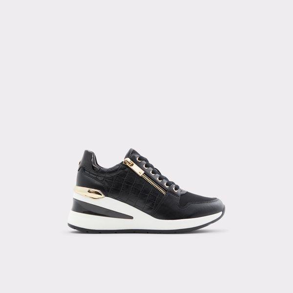 ALDO Sneaker - Wedge heel Adwiwia