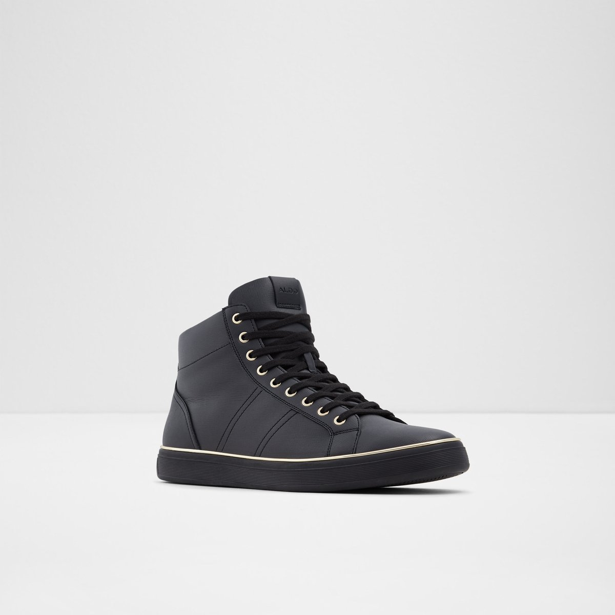 Aiden Black Men's Sneakers | ALDO Canada