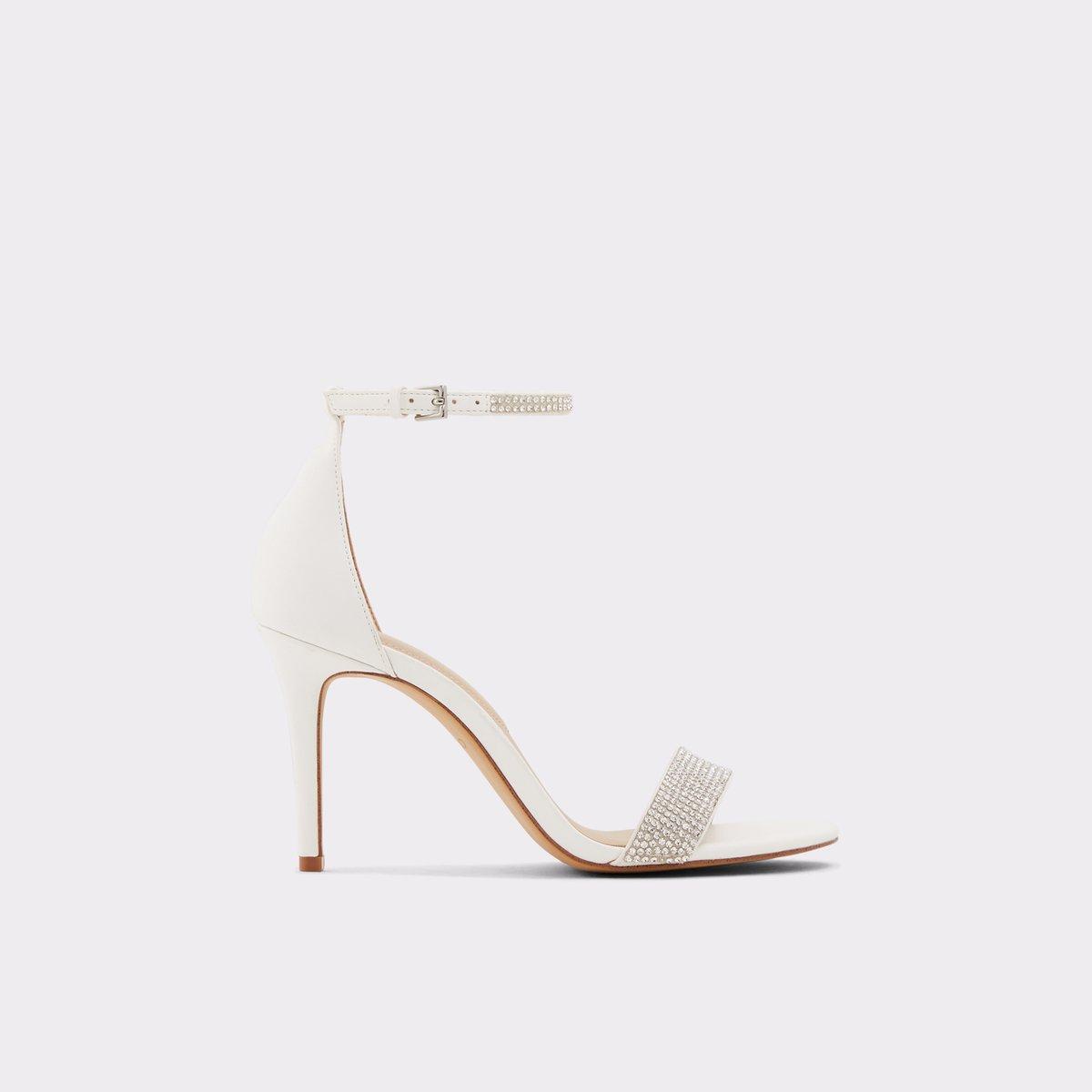 Alodien White Women's Sandals | ALDO US