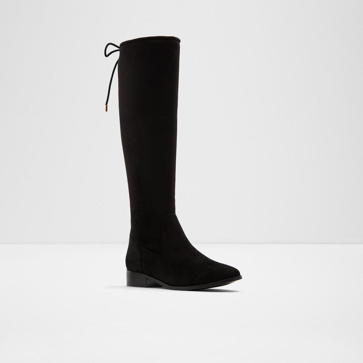 Amerith Black Multi Women's Boots   US