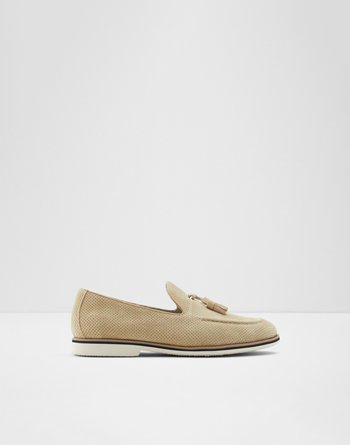 알도 ALDO Loafer Arnim,Light Beige