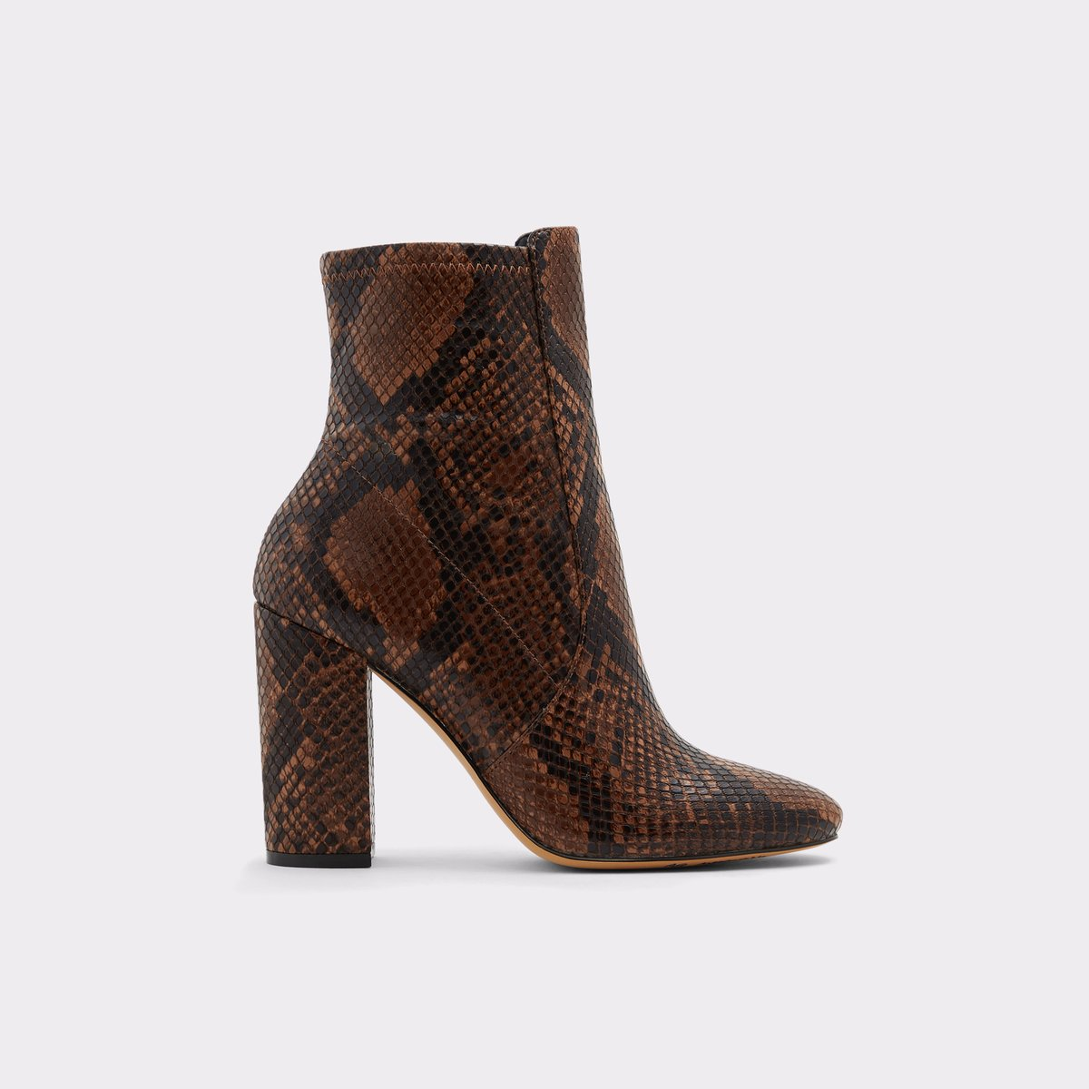 cheap for sale presenting 100% quality Aurella Brown Women's Ankle boots | Aldoshoes.com US