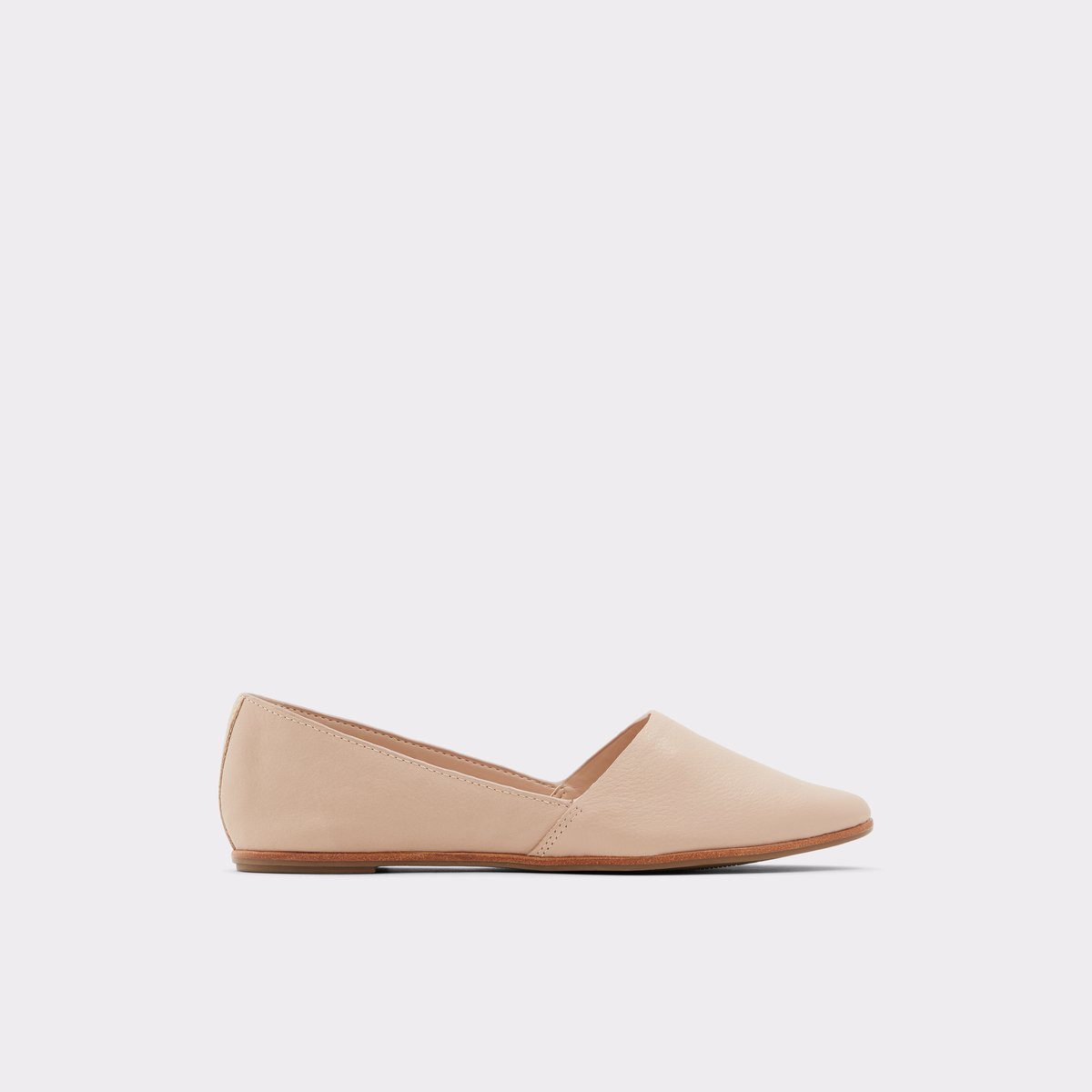 Blanchette Light Pink Women's Loafers