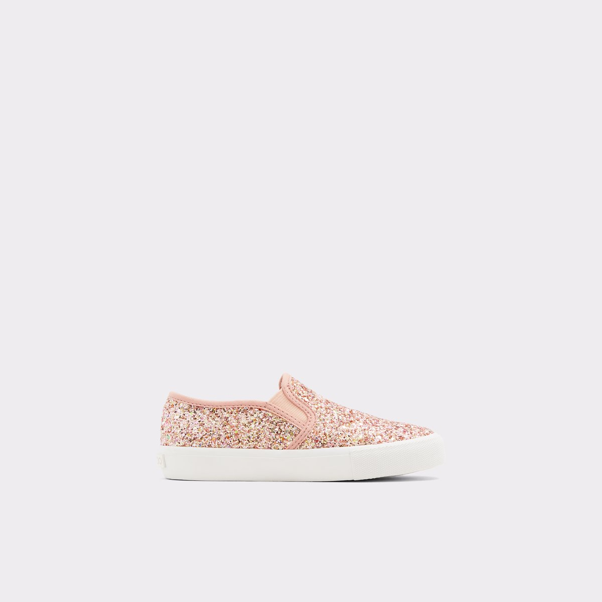 Broarith Pink Synthetic Glitter Shoes