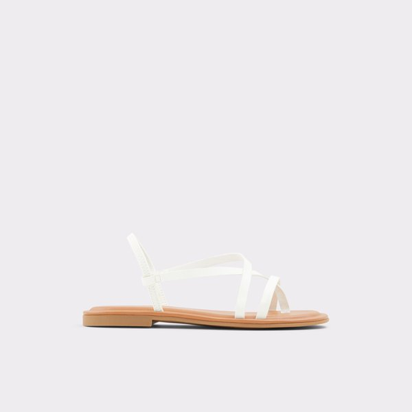 ALDO Strappy flat sandal Broasa-w