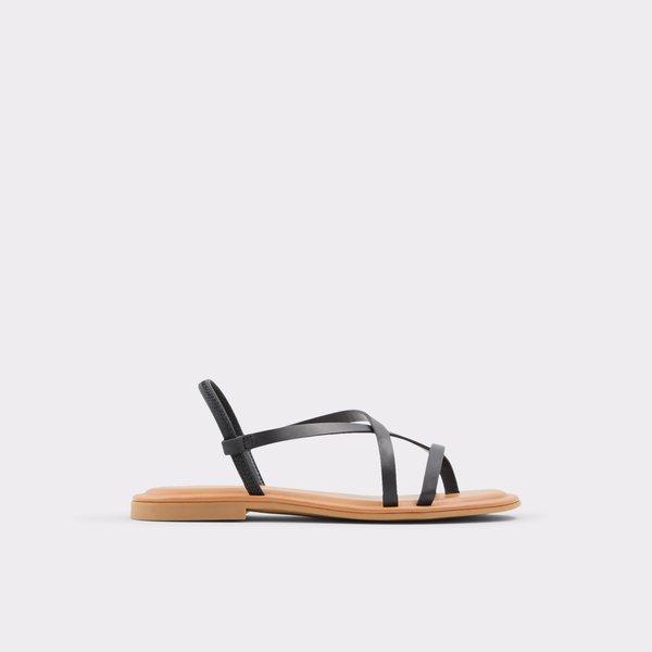 ALDO Strappy flat sandal Broasa