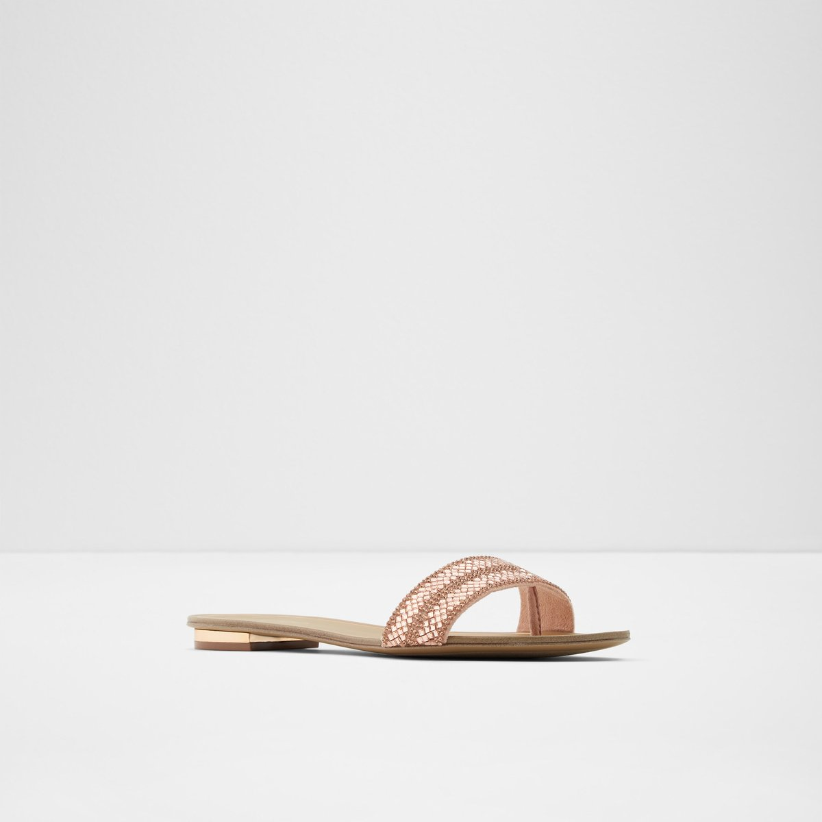 Metallic Multi Women's Sandals | ALDO