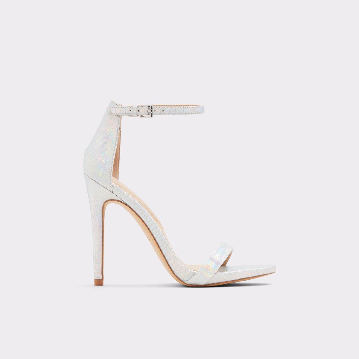 Caraa White Women's Sandals | ALDO US