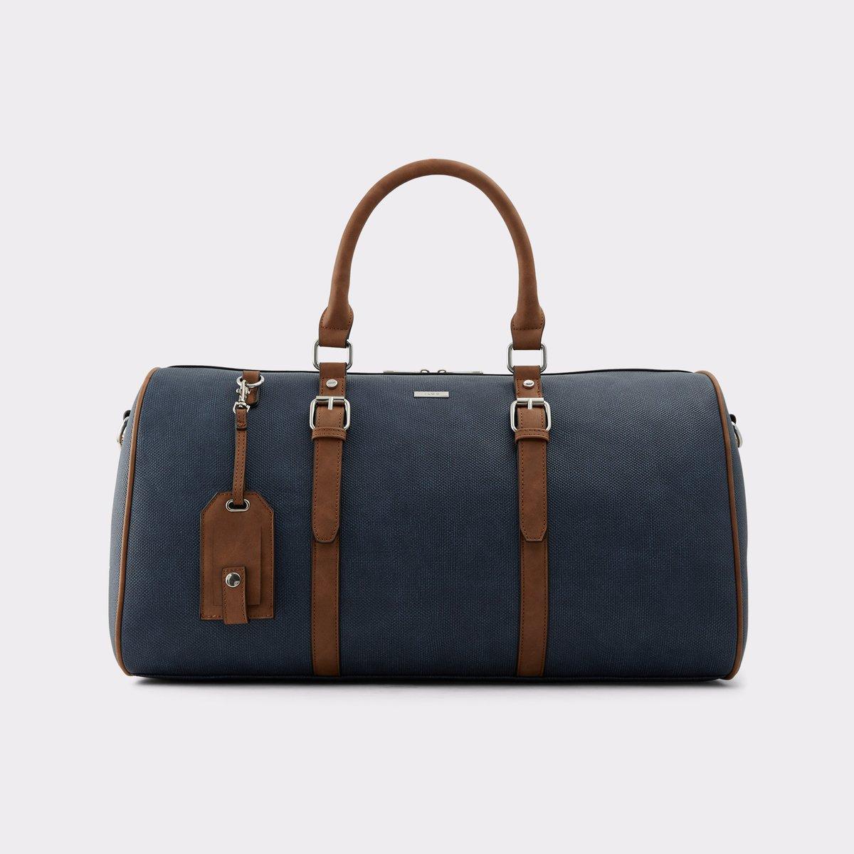 Cashour Navy Men S Bags Accessories Aldo Uk