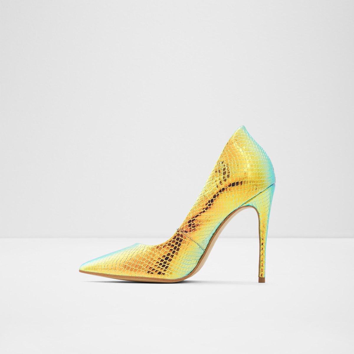 Cassedy Multicolor Women's Heels   ALDO US