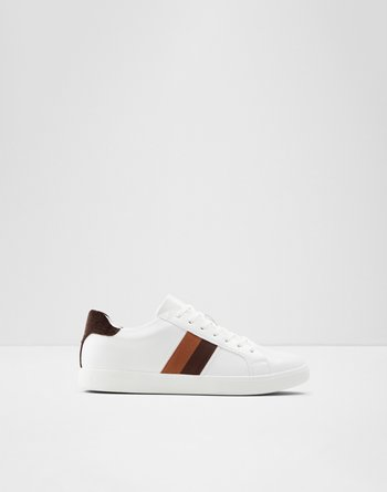 알도 ALDO Low top sneaker Cowien,Natural