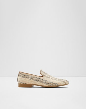 알도 ALDO Loafer Dahlby,Light Beige
