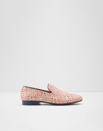 알도 ALDO Loafer Dahlby,Red