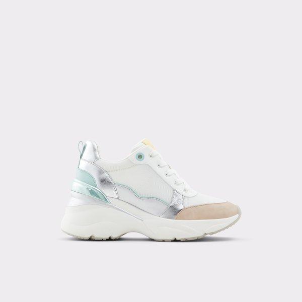 ALDO Sneaker - Wedge heel Dardoviel