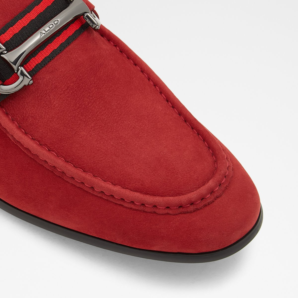 Daywen Red Men's Loafers   ALDO US