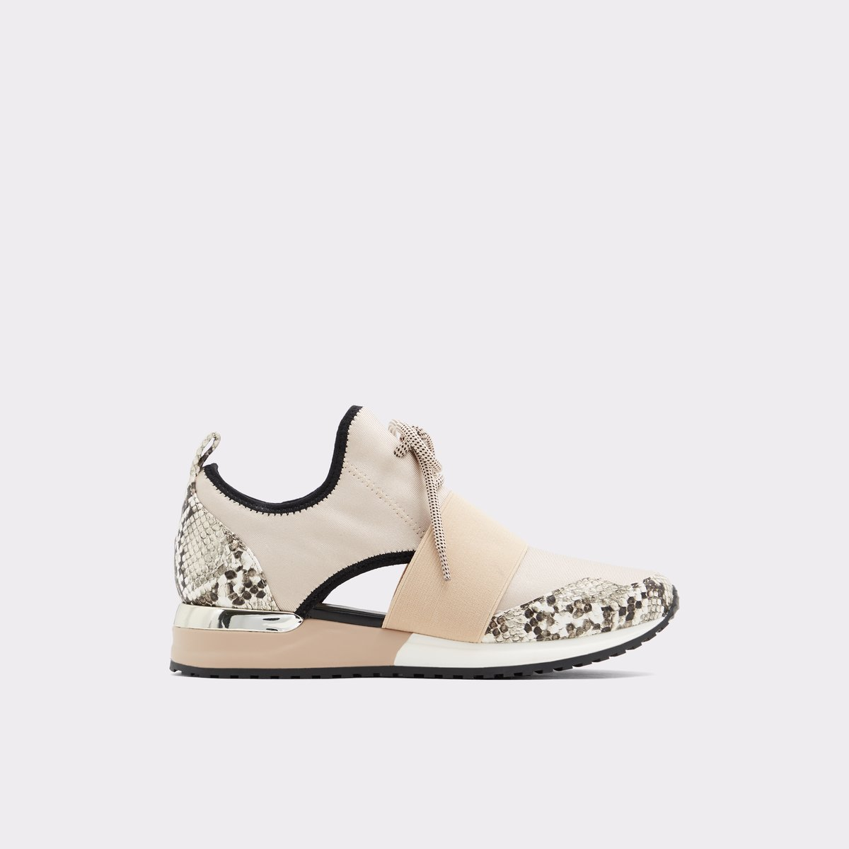 Dwiedia Natural Women's Sneakers   ALDO US