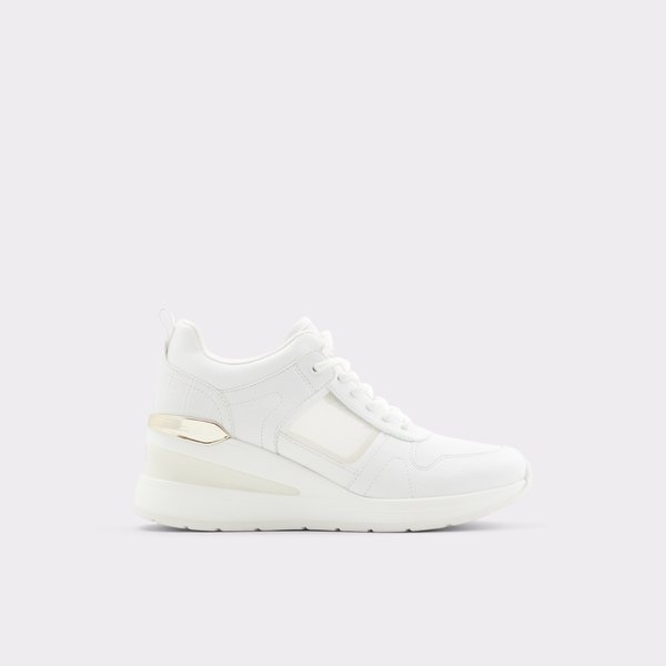 ALDO Sneaker - Wedge heel Dynia