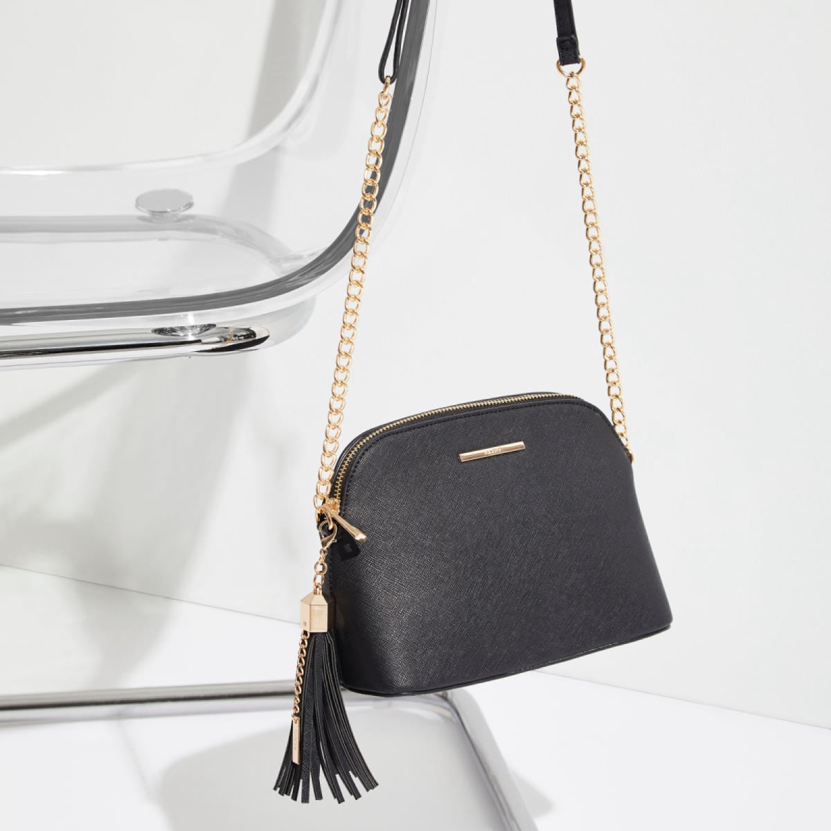 Black Multi Women S Crossbody Bags