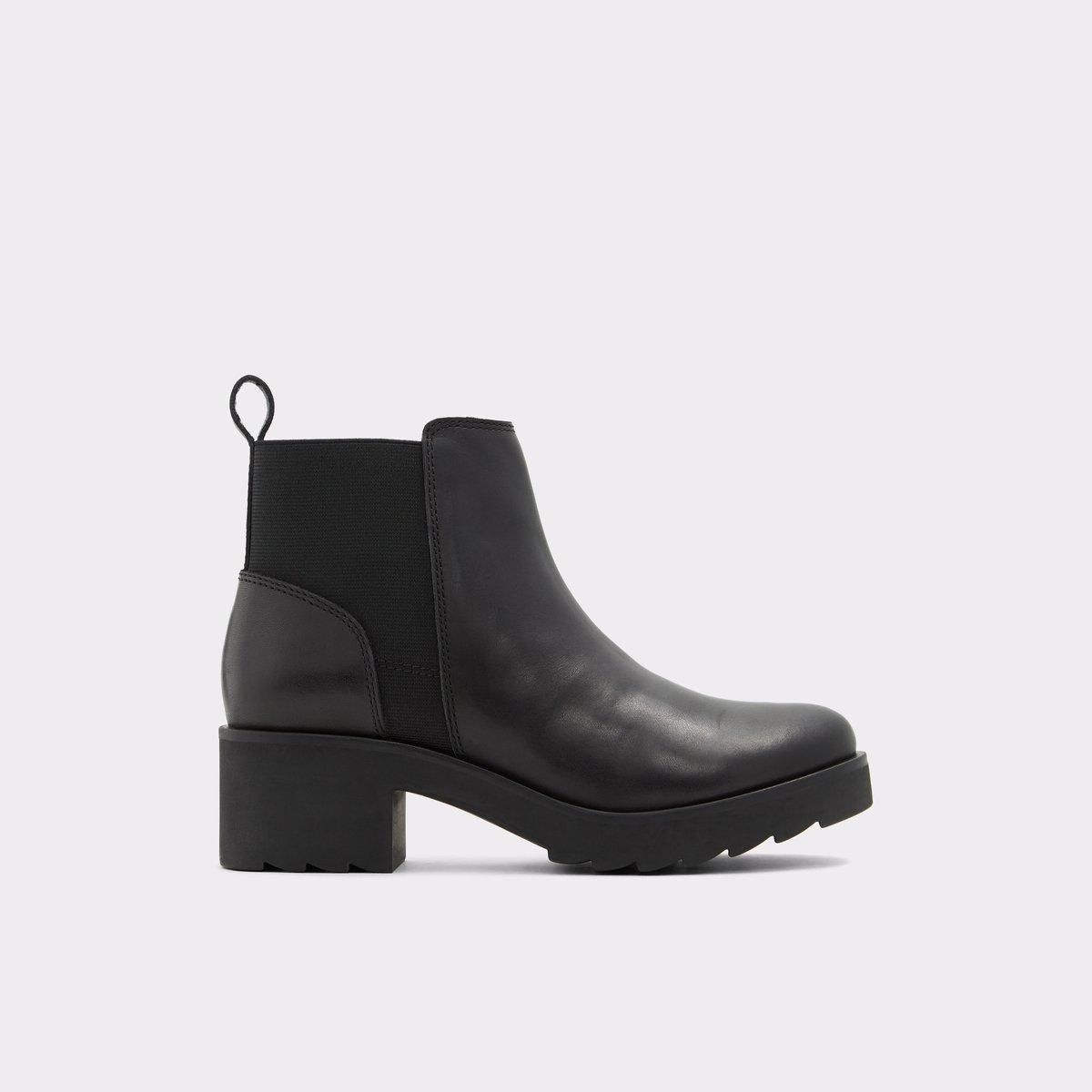 Etiacien Black Women's Boots   ALDO US