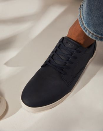 알도 ALDO Low top sneaker Fradolian,Navy
