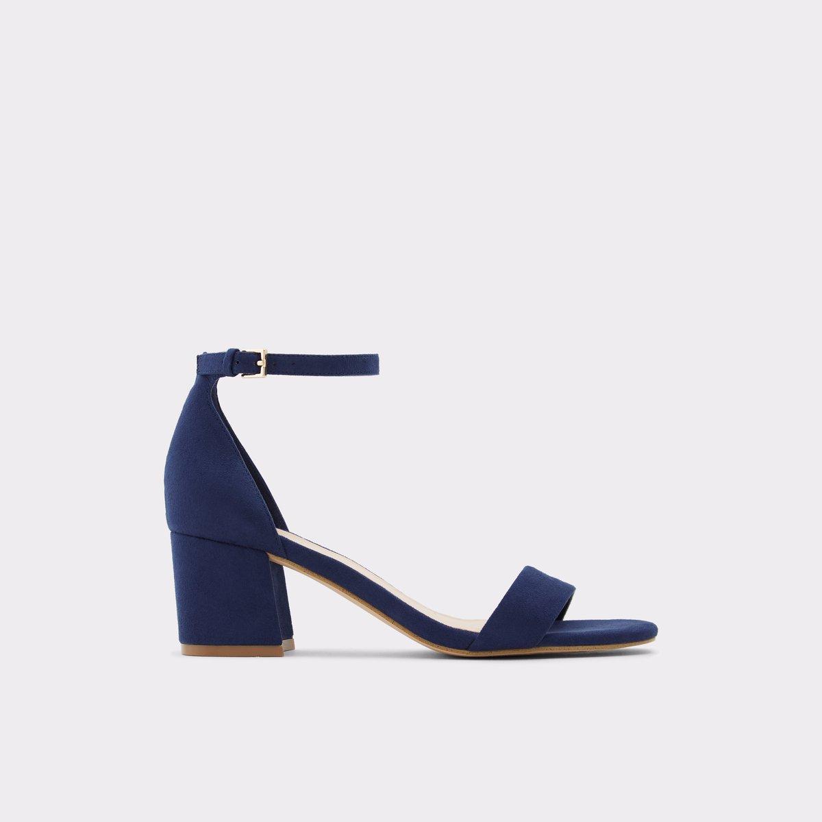 Fraziska Navy Women's Sandals | ALDO US