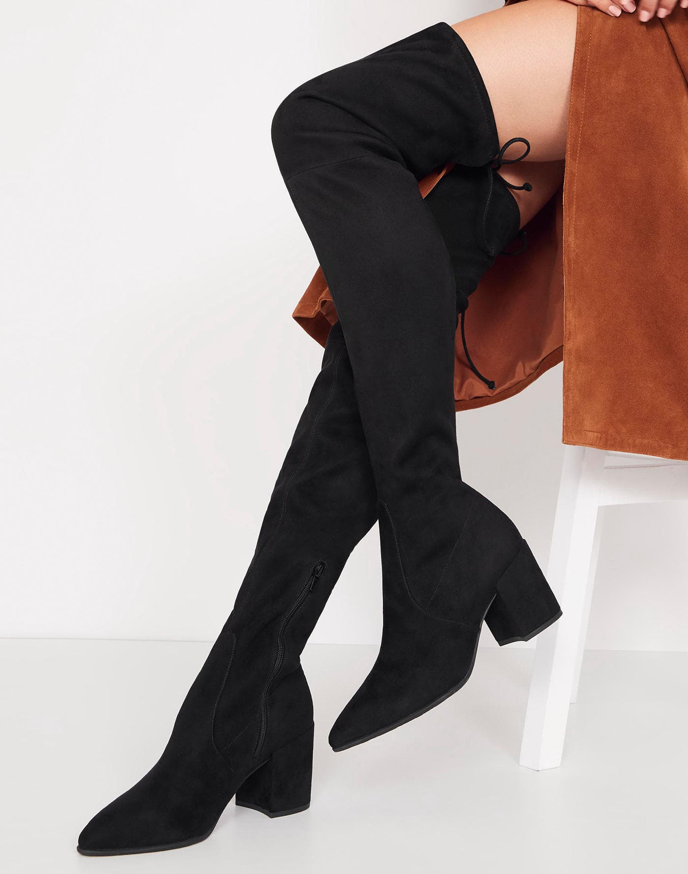85532a66ce6 Over-the-knee boots
