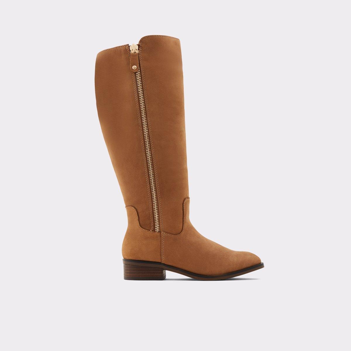 Gaenna-wc Medium Brown Women's Boots