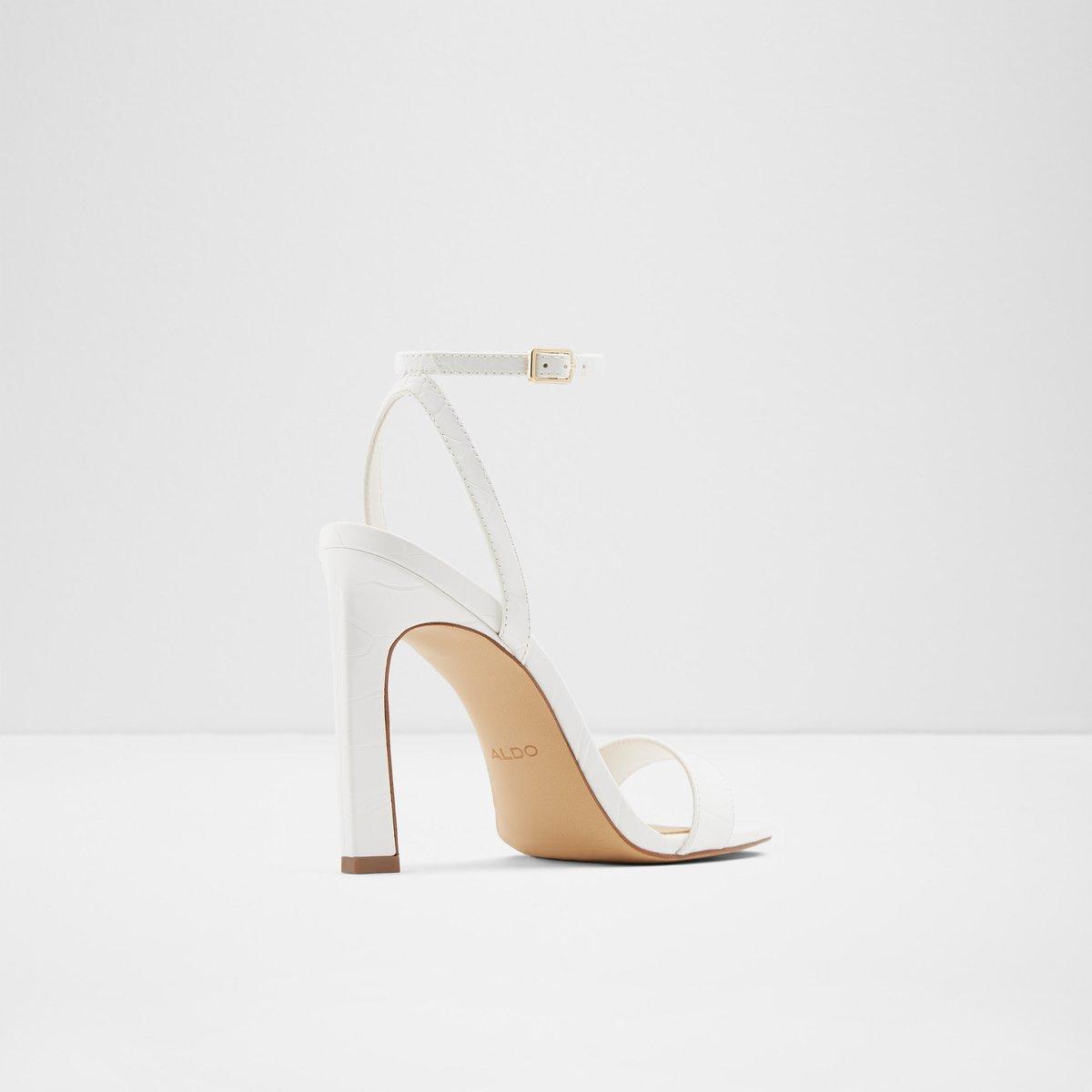 Gorgeous White Women's Sandals | ALDO US