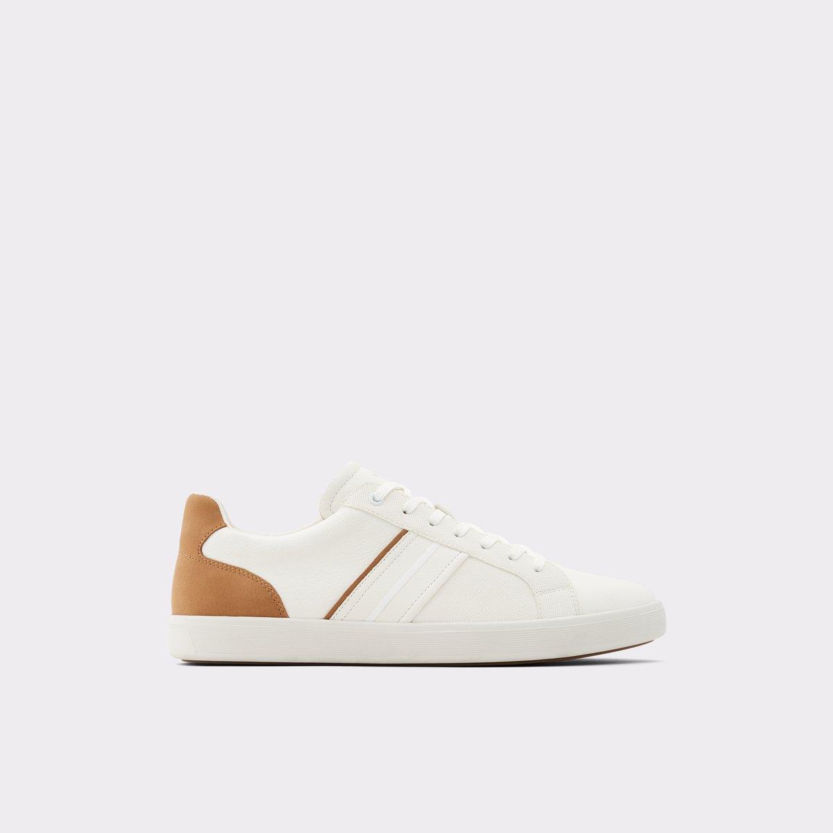aldo white shoes