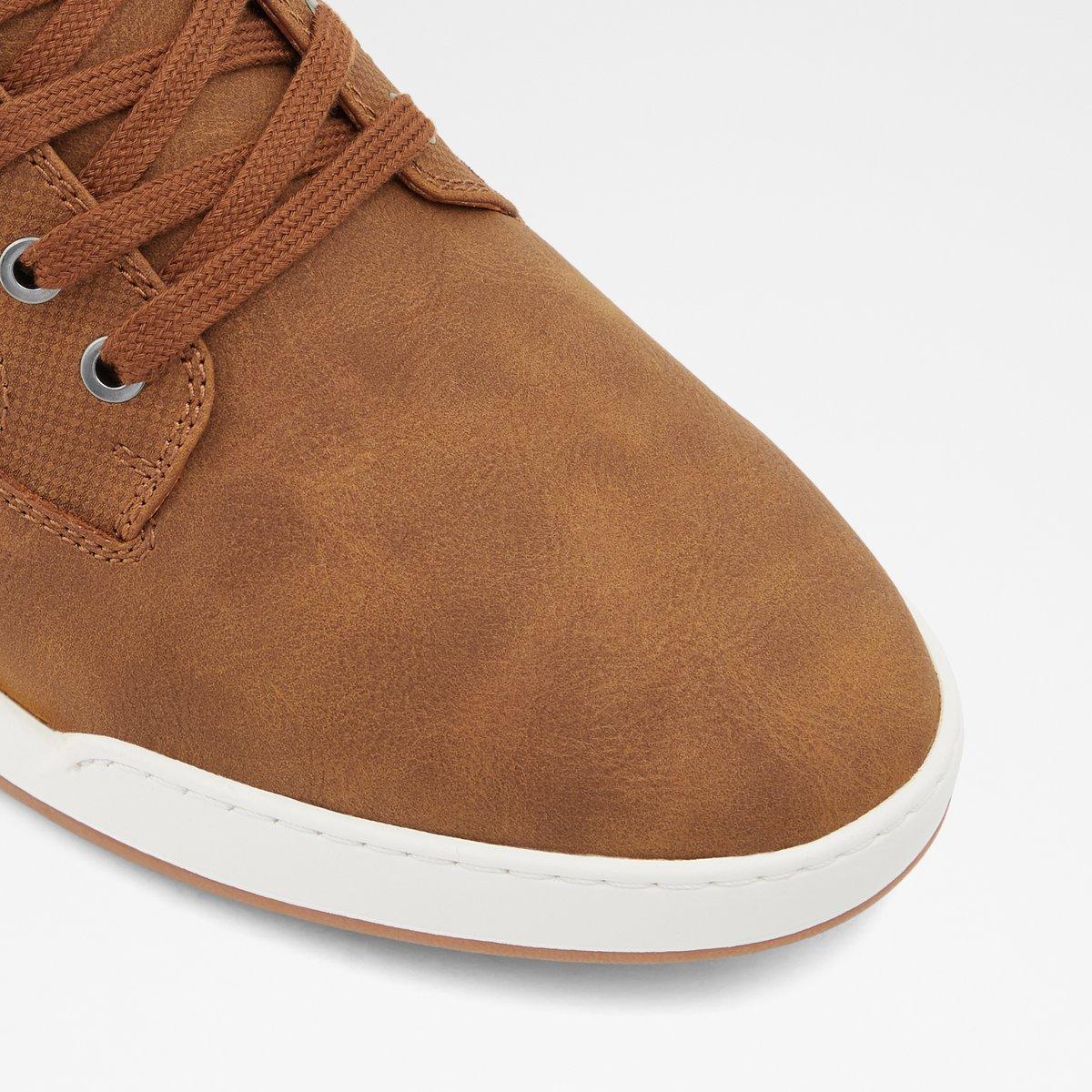 Hermond Medium Brown Men's Sneakers