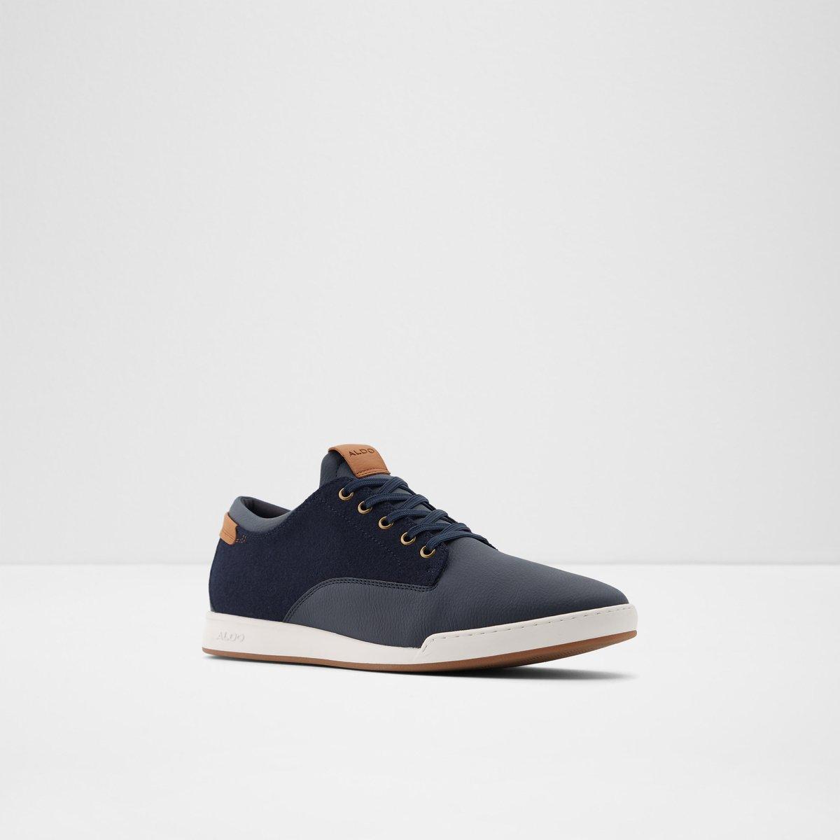 Hermond Medium Blue Men's Sneakers