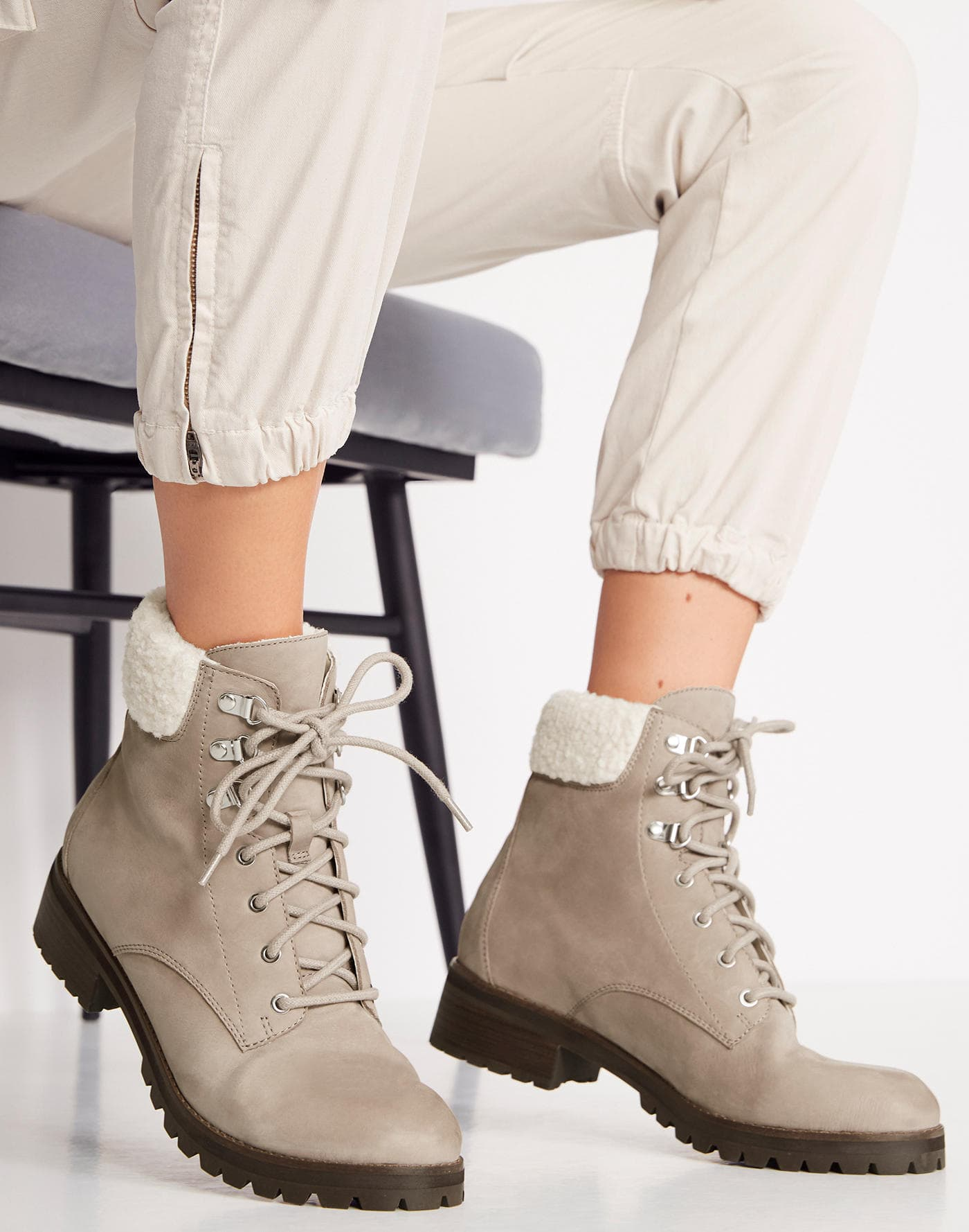 Knee High \u0026 Winter Boots   ALDO Canada