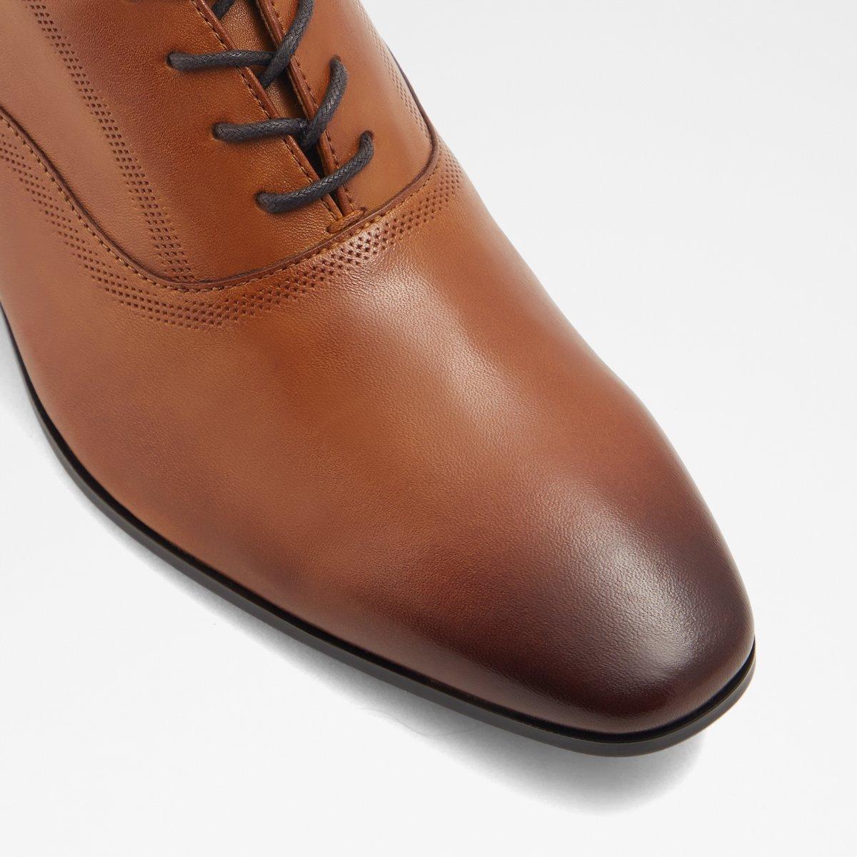 Kedireviel Cognac Men's Dress shoes