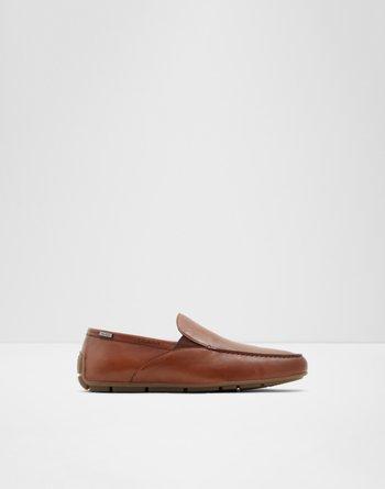 알도 드라이빙 로퍼 ALDO Driving shoe Leibelt,Cognac