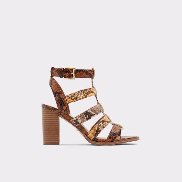 ALDO High heel sandal - Block heel Lilerica