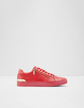 알도 ALDO Low top sneaker Longoed,Red