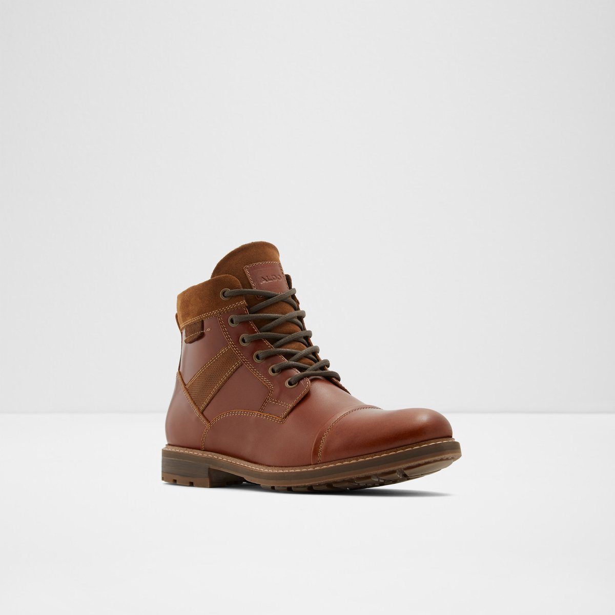 aldo casual boots