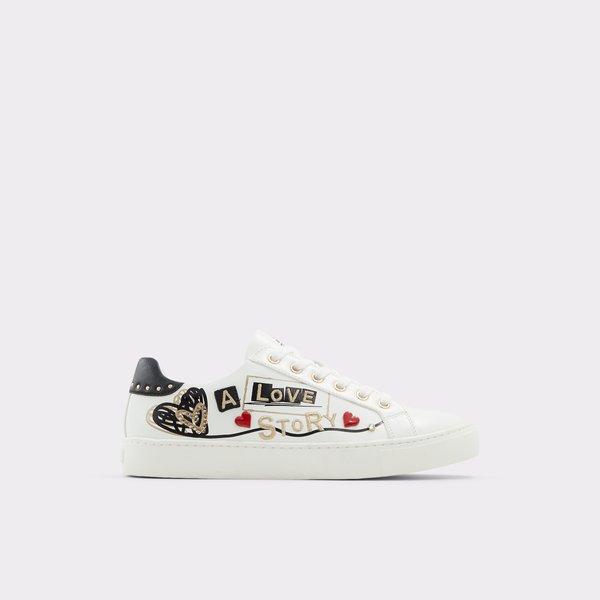ALDO Sneaker Lovestory