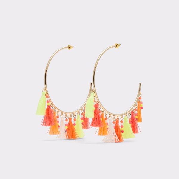 ALDO Hoop earrings Macione