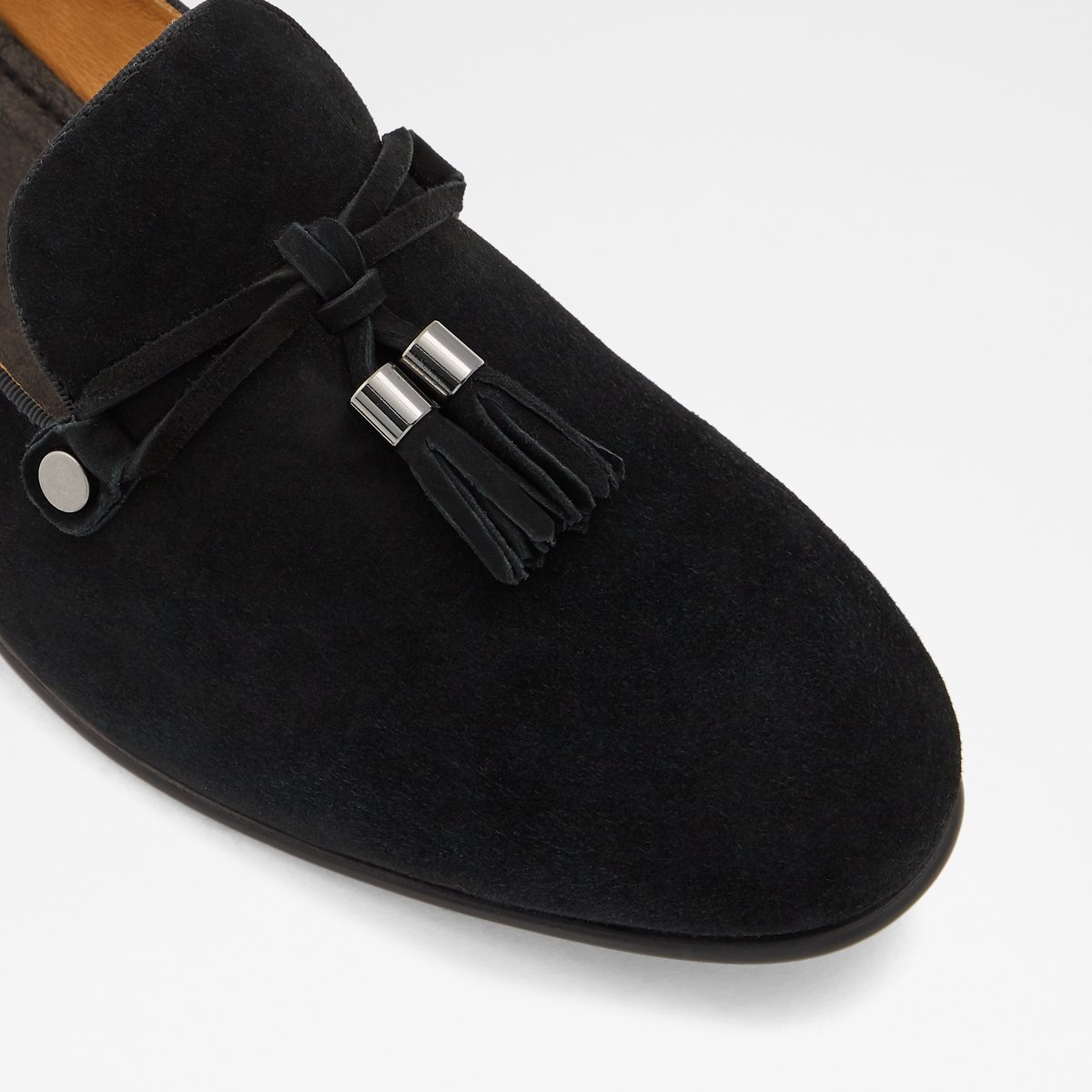 Mccrery Black Men's Loafers   ALDO US